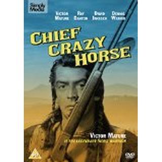 Chief Crazy Horse [DVD]